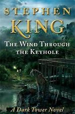 The Wind Through the Keyhole by Stephen King (2012)  Hardcover