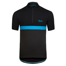 Rapha Team Sky Special Edition Club Jersey Short Sleeve Black Size Medium BNWT