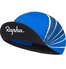 Rapha Trade Team Cycling Cap Blue One Size BNWT  Limited Edition