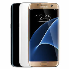 Samsung Galaxy S6 SM-G920A  Unlocked 32GB Android Smartphone White