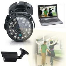 1300TVL HD Color Outdoor CCTV Surveillance Security Camera IR Day Night Video#GA