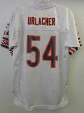 YOUTH REEBOK CHICAGO BEARS BRIAN URLACHER #54 football jersey YTH LARGE 14-16