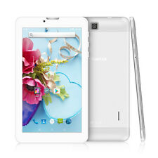 """2017 7"""" Android 5.1/4.4 Lollipop Quad Core HDMI Camera Wifi Tablet PC 8GB UK"""