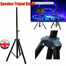 Neew Adjustable 1.8M Heavy Duty Speaker Tripod Stand with Mounting Plate SY