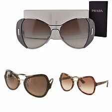 Prada Womens Butterfly Sunglasses - Multiple Colors - Brand new in box - Italy