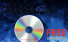 MuseScore Music Notation & Composition Software - Fast Shipping!
