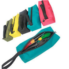 Electrician Toolbag Protable Small Hand-held Tool Holder Pocket Storage Bag Tote