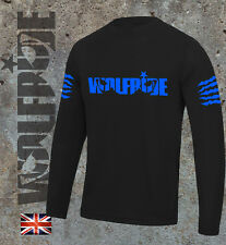 Long Sleeve Mountain bike top, jersey, t-shirt, performance wicking technical