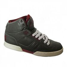 OSIRIS NYC 83 Khaki red EU42 US9