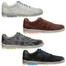 FootJoy Versaluxe Casual Spikeless Golf Shoes Previous Season Style
