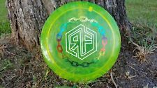 NEW Innova Champion Teebird - Custom Stamped - Disc Golf Fairway Driver Rareform
