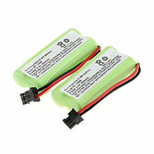 Universal 800mAh Cordless Phone Rechargeable Ni-MH Battery For Uniden BT-1008