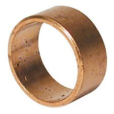 """Wade Copper Olives Compression Rings 3/16"""" Pack of 10."""
