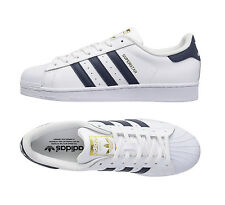 Adidas Superstar Shoes White Men Sneakers Adidas Originals BY3712 NEW