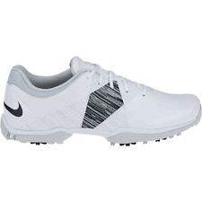 New New Nike Womens Delight Golf Shoes - White - Womens Golf Shoes