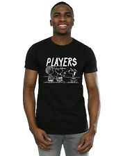 Peanuts Men's Snoopy Players T-Shirt