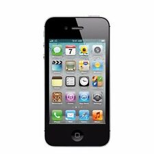 Apple iPhone 4s GSM Unlocked - 8GB 16GB 32GB 64GB - Black & White