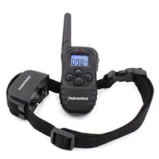 newest electric dog fence 2 wireless shock collar waterproof hidden system - Wireless Invisible Fence