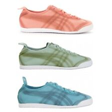 ASICS Onitsuka Tiger Mexico 66 Womens Casual/Comfortable Sneakers Shoes Colours