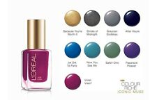 VERNIS A ONGLES COLOR RICHE L'OREAL 11,7 ml
