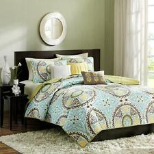 Home Essence Keya 6 Piece Quilt Set