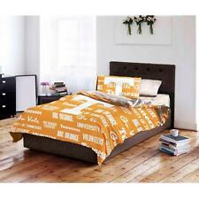 NCAA University of Tennessee Volunteers Bed in a Bag Complete Bedding Set