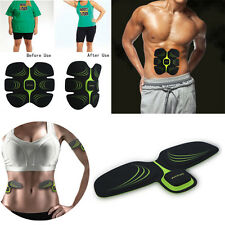 Muscle Training Gear ABS / FIT-PAD Fitness Fit Body Exercise Exerciser Tool SR