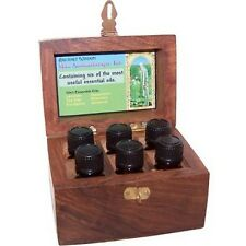 Boxed Aromatherapy Presentation/Starter Collections