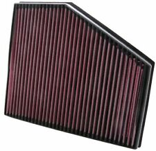 33-2943 K&N Sports Air Filter 520d/535d/653d (E60/E61/E63/E64) 5 & 6 Series