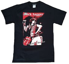 Rare Unworn Official ROLLING STONES Mick Jagger Rock Star Click