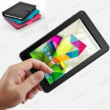 9'' Android 4.4 Tablet PC Quad Core Dual Camera 16GB Bluetooth WiFi Capacitive