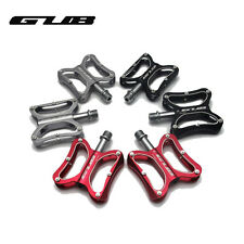 Bicycle Pedals GC-001 Aluminum Alloy Thread Sealed Bearings Pedal Folding Bike