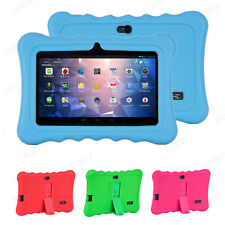 """7"""" Quad Core Tablet for Kids Google Android 4.4 8GB Dual Camera Children XGODY"""