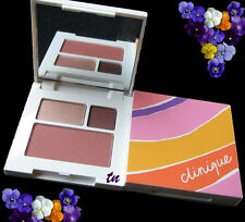 Clinique All About Eye Shadow Small Compact wt Blush Variation Options New Unbox