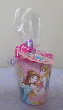🎉Disney Princess Party Favors Filled Souvenir Cups Goodie Bags Treat Loot Bags