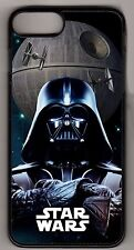 Darth Vader Death Star Tie Fighters - cell case -  iPhone iPod Samsung