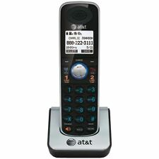 ATT TL86009 DECT 6.0 2-Line Corded/Cordless Phone System with Bluetooth(R) (Addi