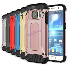 For Samsung Accessories Hybrid Armor Dual-layer Dustproof Protective Cover Case