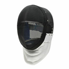 Mask Fencing Sabre Electric New Small Large 350n Fie Ce Medium Lining Removable