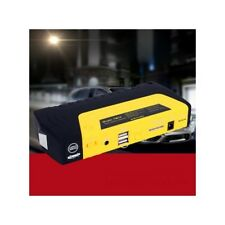 10000mAh Power Bank Charger Emergency Car Jump Starter with Flashlight Hammer