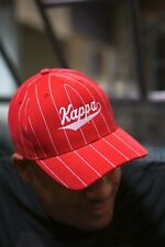 Ball Player Kappa cap, red/white - cap baseball - Kappa Alpha Psi Nupe Nupes