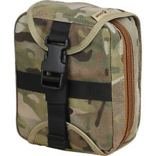 RUSSIAN ARMY ORIGINAL SPLAV MOLLE FIRST AID KIT REMOVABLE POUCH! ALL COLOURS!