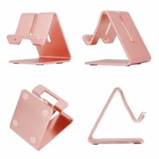 Universal Cell Phone Desk Stand Holder For Tablet Mini Samsung iPhone 6 5s HTC