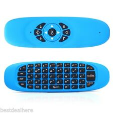 C120 All-in-One Air Mouse QWERTY Keyboard Remote Controller+Nano USB Receiver