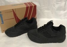 Saucony Grid 9000 HT S70348-1 Black Jersey Brand New In Box