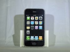 Apple iPhone 3G - 16GB - Black/White (AT&T) Smartphone