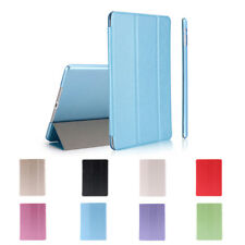 Durable Ultra Slim Smart Cover Sleep-Wake Up Function Case For Apple iPad 6 Air2