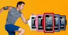 Multicolor Waterproof Running Sports Gym Armband Case Cover For Apple iPhone 5
