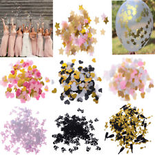 Wedding Party Sprinkle Table Scatter Confetti Balloon Wedding Party Decor