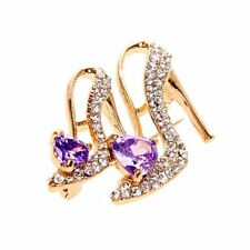 Shoes Brooches Princess Crystal Wedding Accessories Brooch Pin Jewelry
